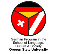 German Program in the School of Language, Culture, and Society at Oregon State University