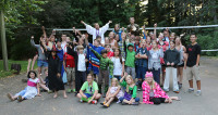German Immersion Summer Camp