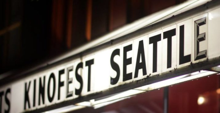 KINOFEST Seattle 2017  (Nov. 17 - 19, 2017)
